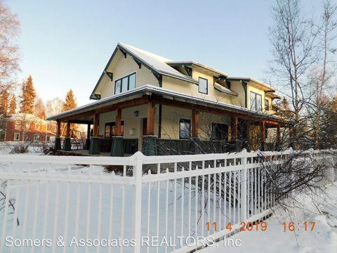515 Cowles St, Fairbanks, AK 99701