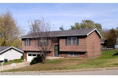 Photo of 1516 Scenic Dr, Rolla, MO 65401