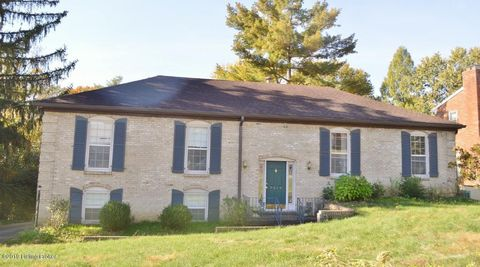 Photo of 7514 Maria Ave, Louisville, KY 40222