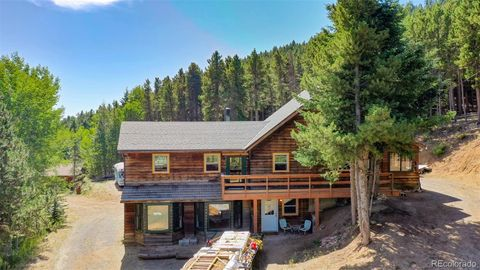 Photo of 34670 Robinson Hill Rd, Golden, CO 80403