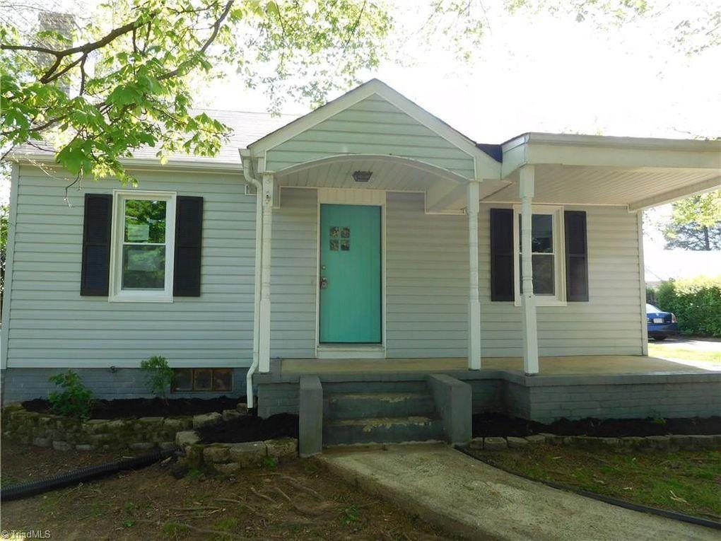 119 Corbin St Winston Salem, NC 27107