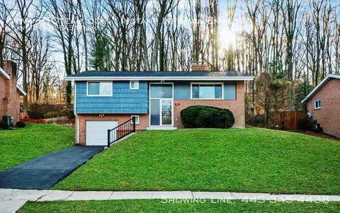 Photo of 929 Cromwell Bridge /rent-only Options Rd Unit Rent2 Own, Towson, MD 21286
