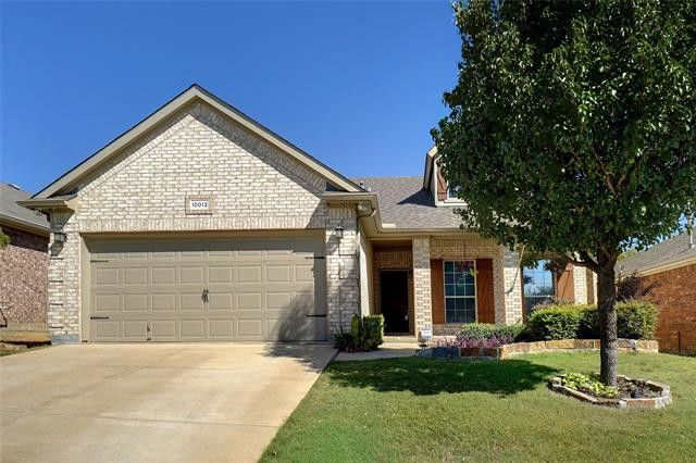 10012 Tehama Ridge Pkwy Fort Worth, TX 76177