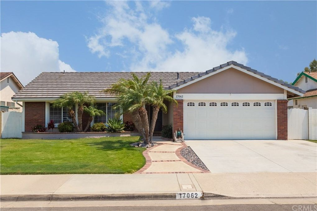 17062 Friml Ln Huntington Beach, CA 92649
