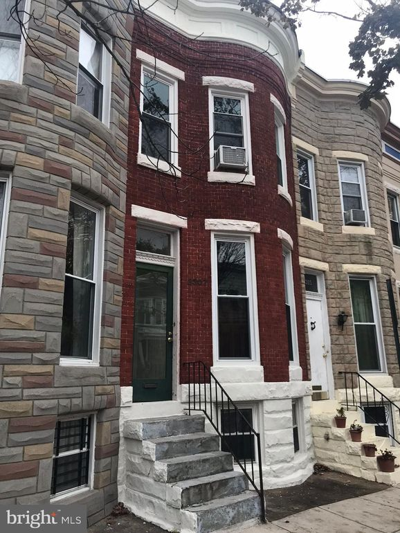 3307 Beech Ave Baltimore, MD 21211