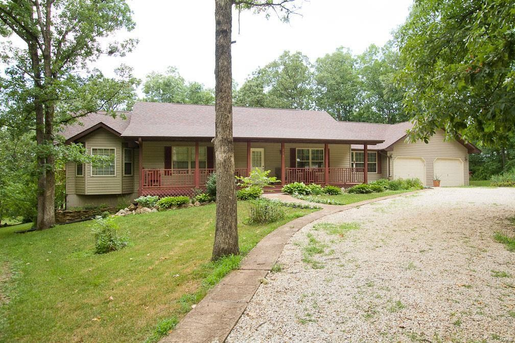 119 W Lincoln Ln Winfield, MO 63389