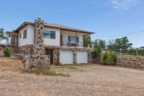 Photo of 20 County Road 98, Chimayo, NM 87522
