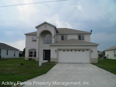 Photo of 407 Boswell Way, Kissimmee, FL 34758
