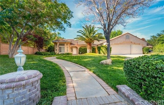 4646 Scarlet Ct Palmdale, CA 93551