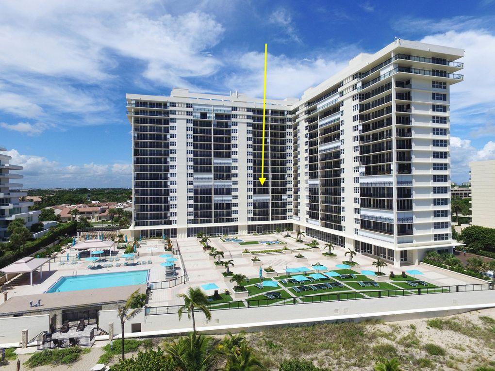 2000 S Ocean Blvd Apt 7D Boca Raton, FL 33432