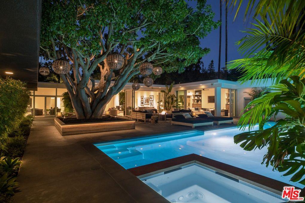 1007 Loma Vista Dr, Beverly Hills, CA 90210