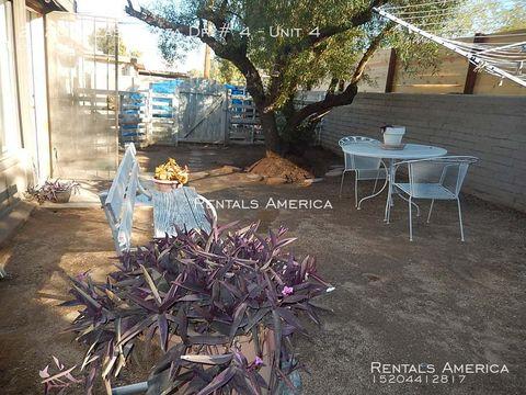 Photo of 2920 N East Plaza Dr Unit 4, Tucson, AZ 85716