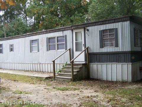 Photo of 113 Ponds Ln, Rockingham, NC 28379