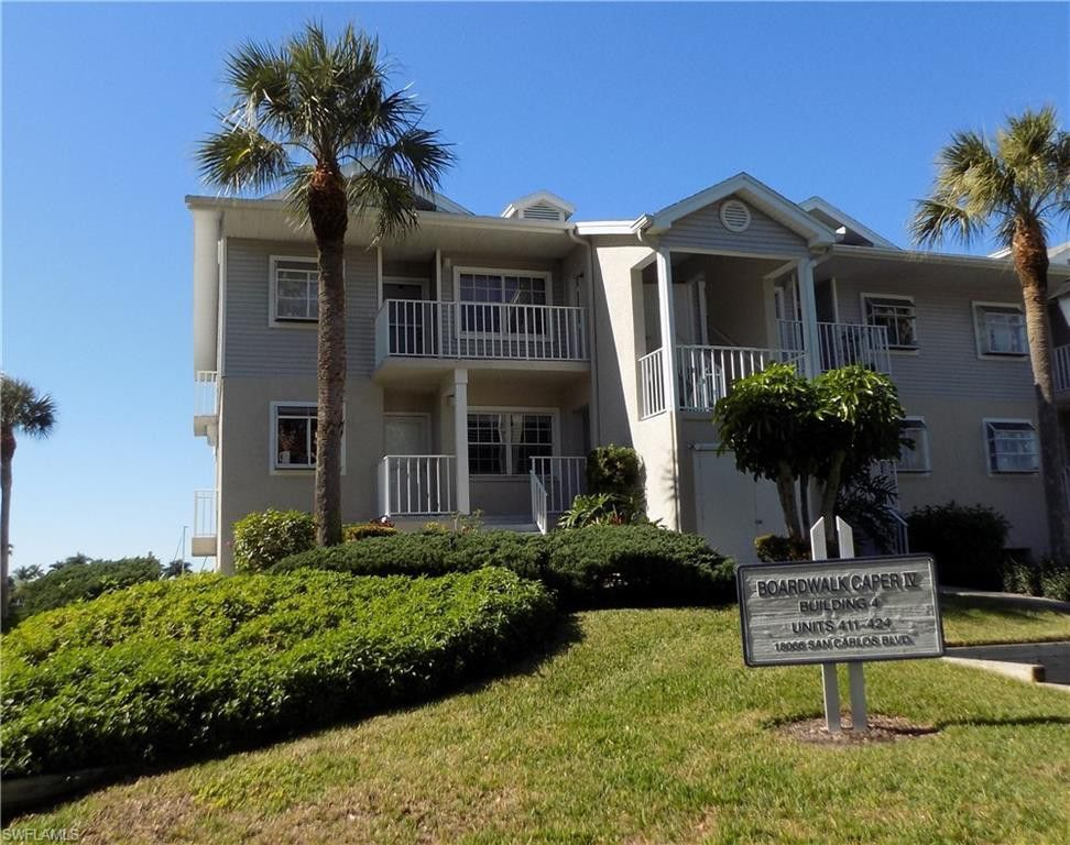 18066 San Carlos Blvd Apt 414 Fort Myers Beach, FL 33931