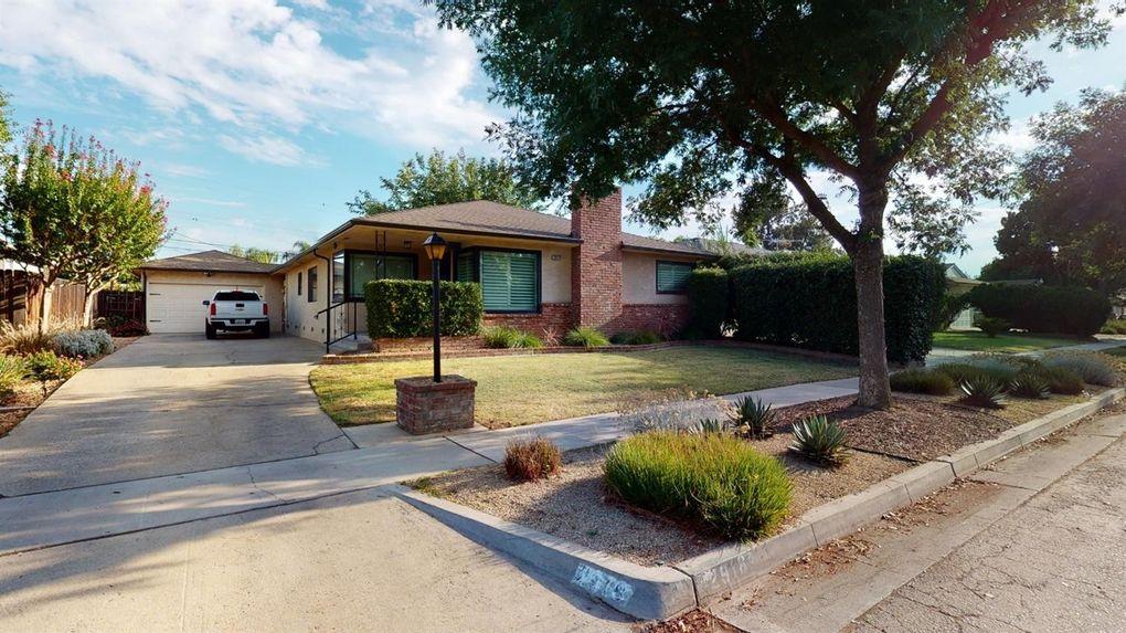 2918 E Santa Ana Ave Fresno, CA 93726