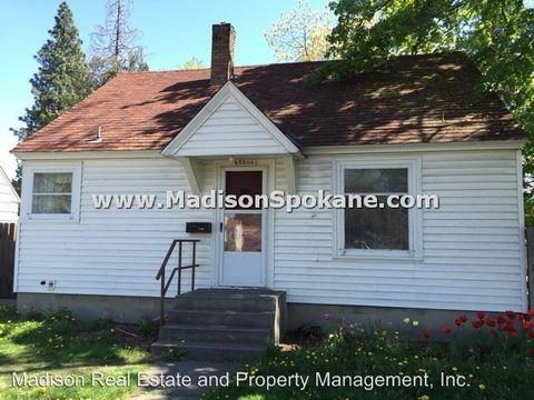 Photo of 5508 N Monroe St, Spokane, WA 99205