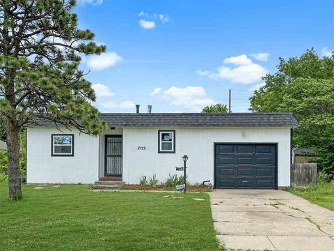 2722 N Holyoke St, Wichita, KS 67220