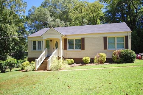 Photo of 2659 Patrick Ct Se, Atlanta, GA 30317