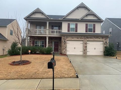 Photo of 1234 Silvercrest Ct, Powder Springs, GA 30127
