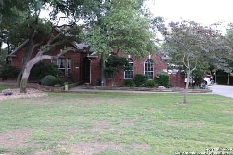 Photo of 11206 Burnt Sienna, Helotes, TX 78023