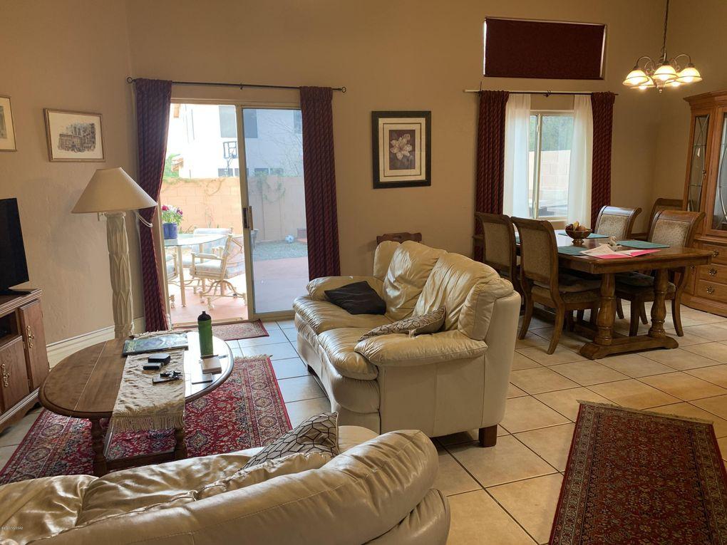 11761 N Copper Creek Dr Oro Valley, AZ 85737