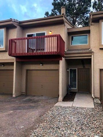 Photo of 2028 Bristlecone Dr, Colorado Springs, CO 80919