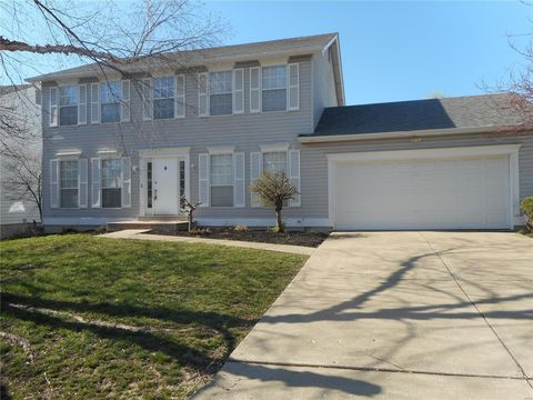 Photo of 222 Country Hollow Ct, Saint Charles, MO 63304