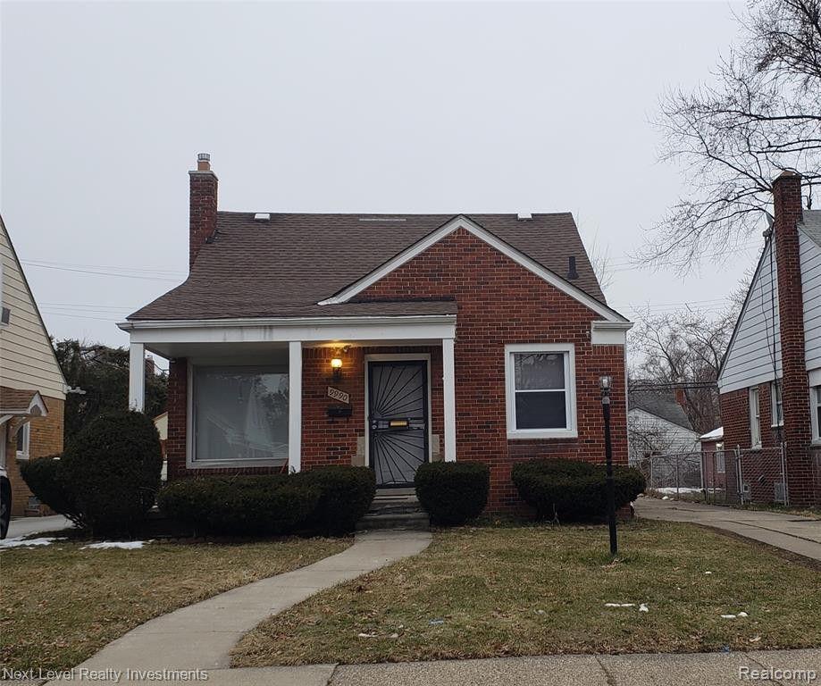 9990 Grandville Ave Detroit, MI 48228