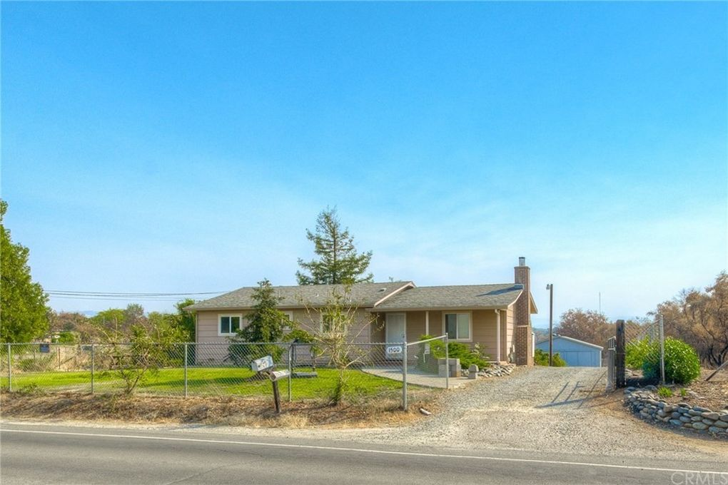 1500 18th St Oroville, CA 95965