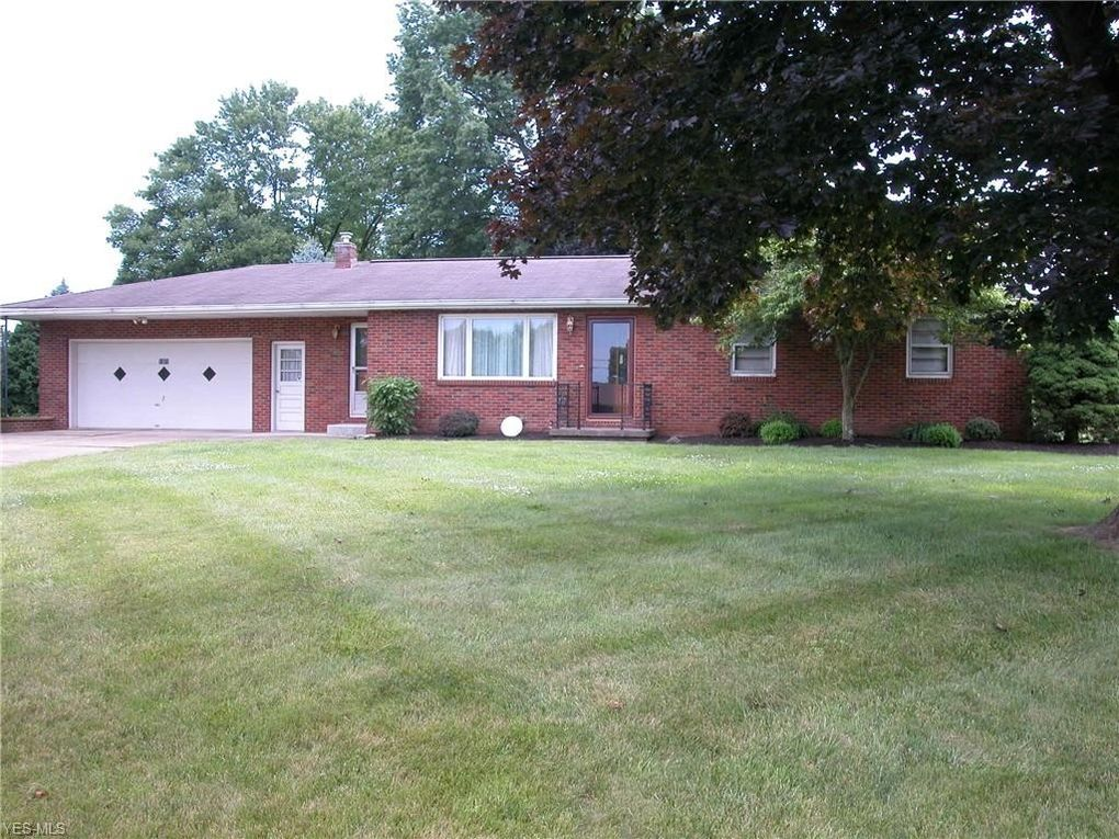 1321 Barnes Dr Wooster, OH 44691
