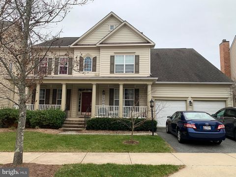 Photo of 12006 Walnut Haven Dr, Clarksburg, MD 20871