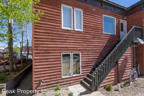 Photo of 717 Sixth St Unit F, Crested Butte, CO 81224