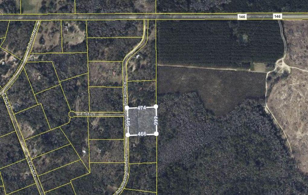 Ashville Highlands Dr Greenville, FL 32331