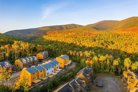 Photo of 6014 Allagash Dr Unit G1, Carrabassett Valley, ME 04947