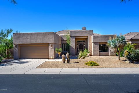 Photo of 33672 N 71st Way, Scottsdale, AZ 85266
