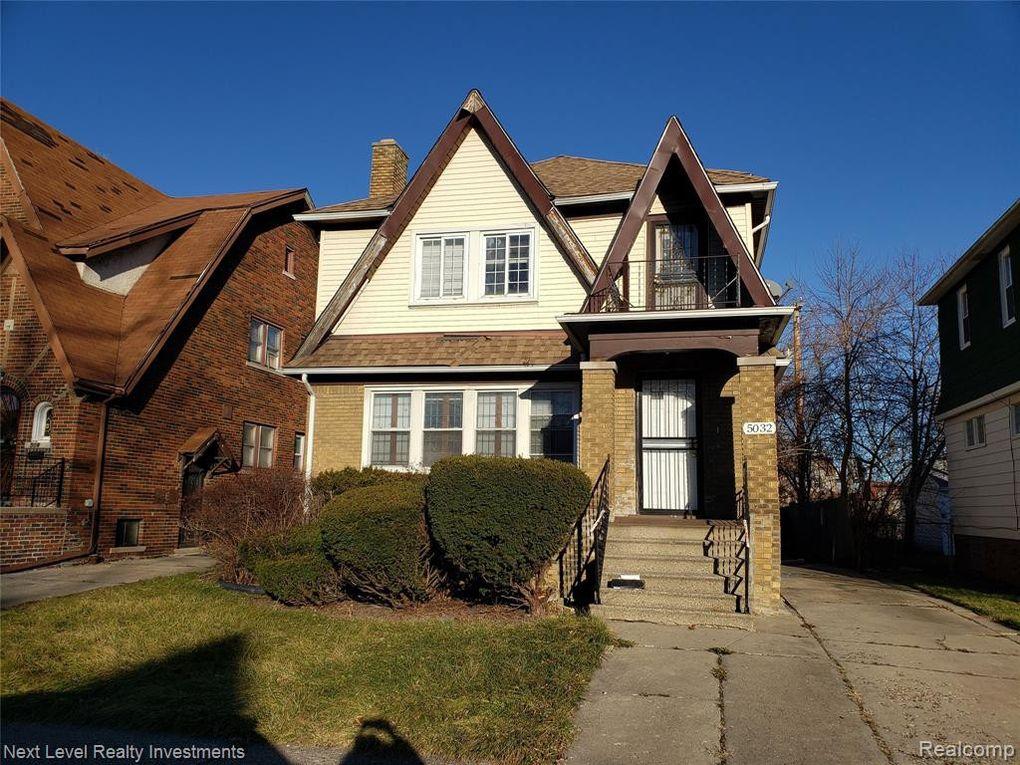 5032 Haverhill St Detroit, MI 48224