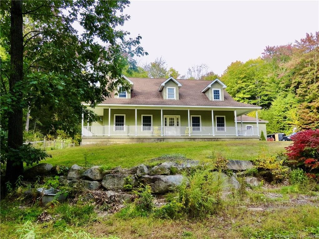 152 Ashley Rd Winchester, CT 06098