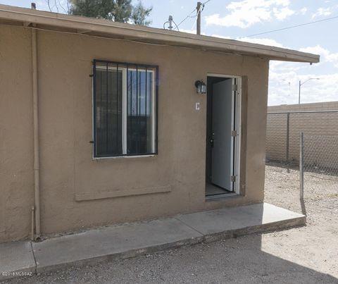 Photo of 3908 S 5th Ave Unit C, Tucson, AZ 85714