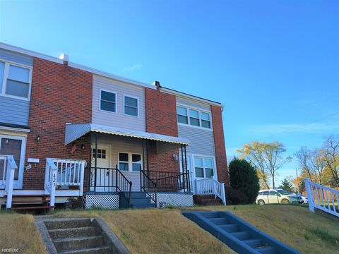 Photo of 421 Prince St, Baltimore, MD 21225