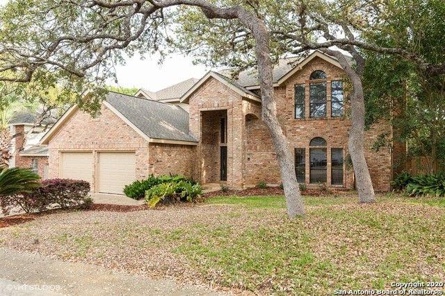 1615 Wood Quail San Antonio, TX 78248