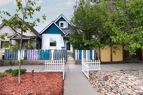 Highland Denver Co Real Estate Homes For Sale Realtor Com