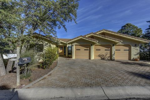 Photo of 1140 Tanglewood Rd, Prescott, AZ 86303