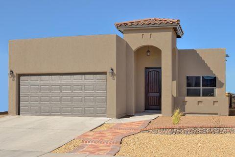 Photo of 14281 Richard Wiles Ave, El Paso, TX 79938