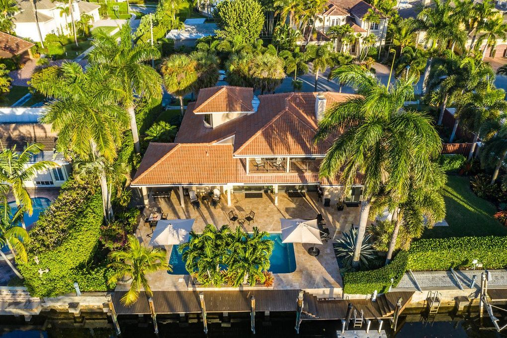 7361 NE Bay Cove Ct Boca Raton, FL 33487