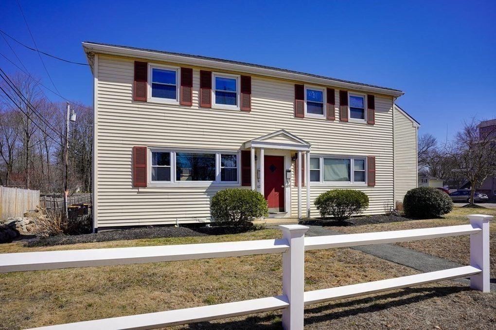 609 Union Ave Unit 609 Framingham, MA 01702