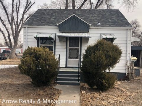 Photo of 430 Park St, Fort Morgan, CO 80701