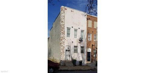 Photo of 1608 W Lanvale St, Baltimore, MD 21217