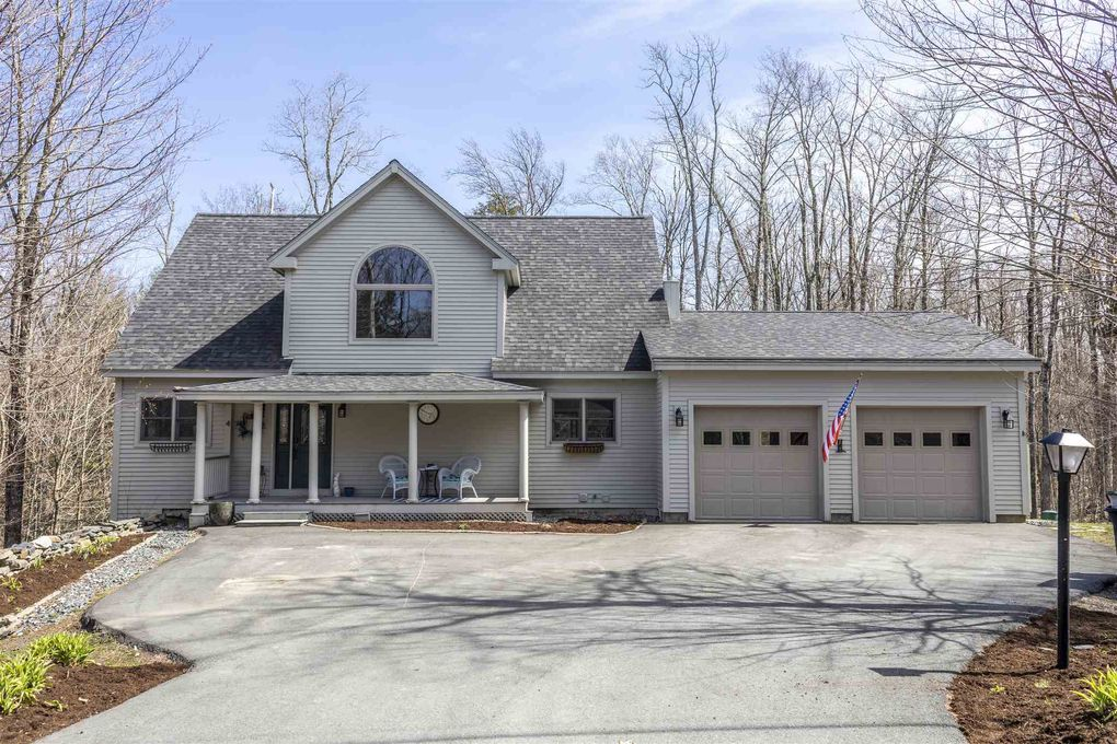 4 Bear Dr Enfield, NH 03748