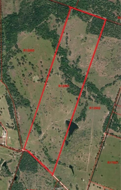 Tract 32 County Road 163 Iola, TX 77861
