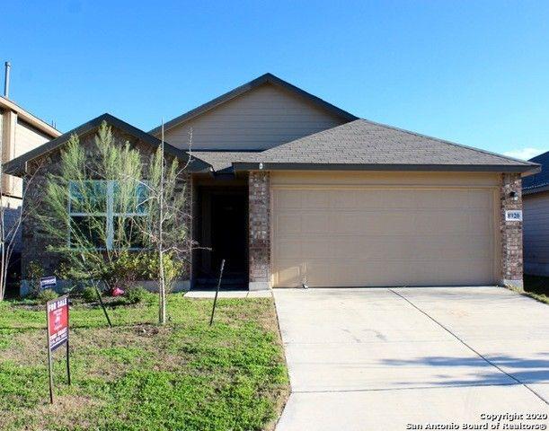 8920 Ironwood Hl San Antonio, TX 78254